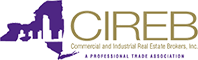 Commercial and Industrial Real Estate Brokers (CIREB) logo
